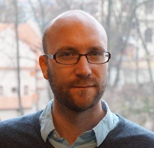 Marek Toušek