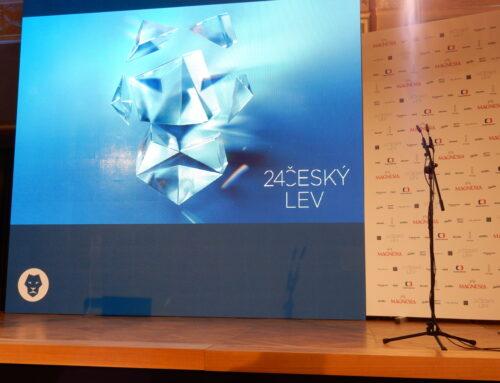 Rada animovaného filmu si přeje samostatnou kategorii na Českých lvech