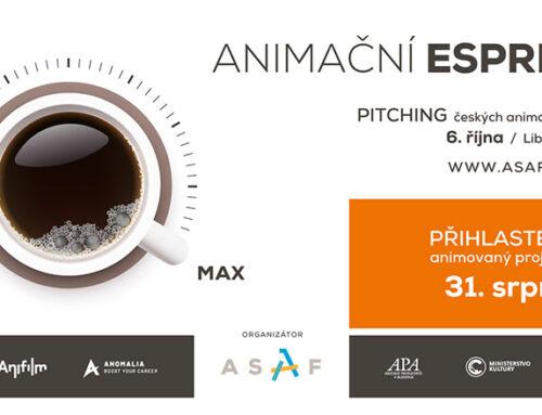 Animační espresso pro české projekty