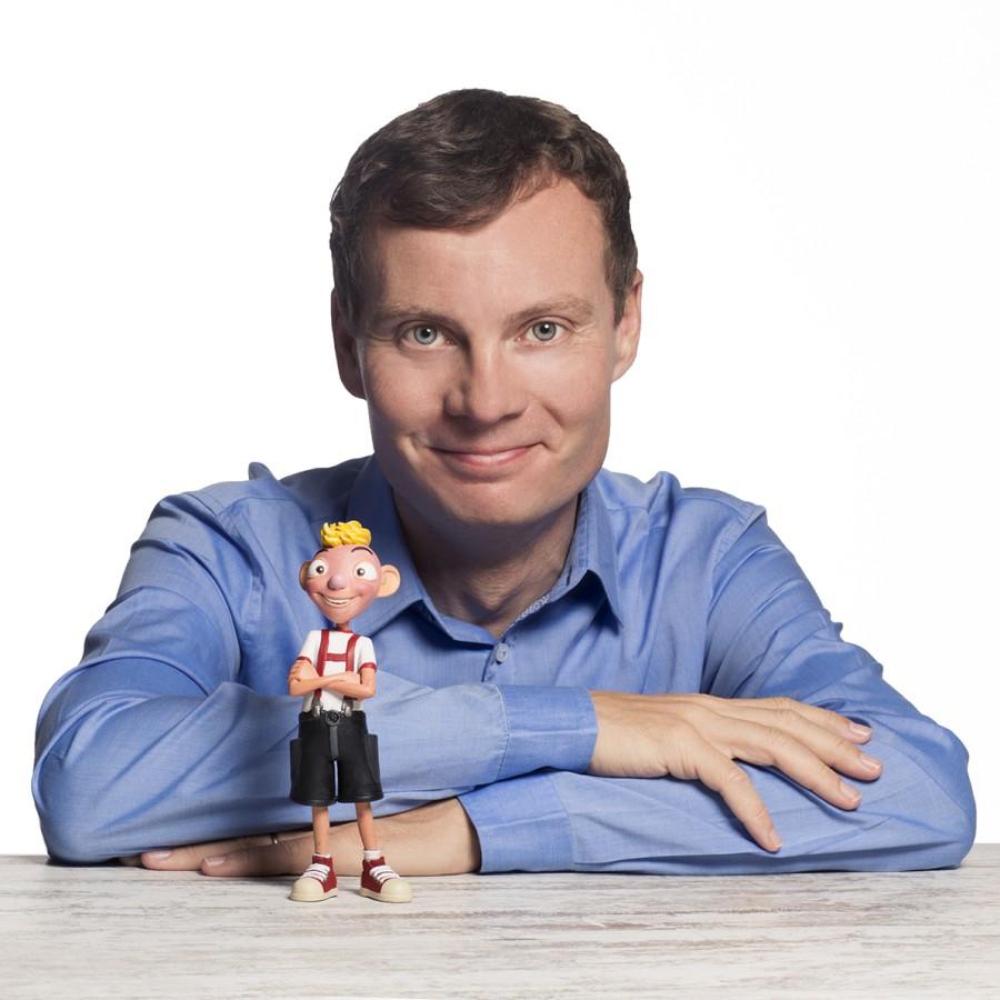 Martin Kotík