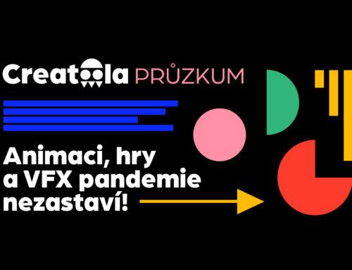 Pro české tvůrce animací a počítačových her byl rok 2020 úspěšný a hledají posily
